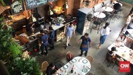 Dapat Restu Anies Buka 8 Juni, Restoran Cemas Omzet Tergerus