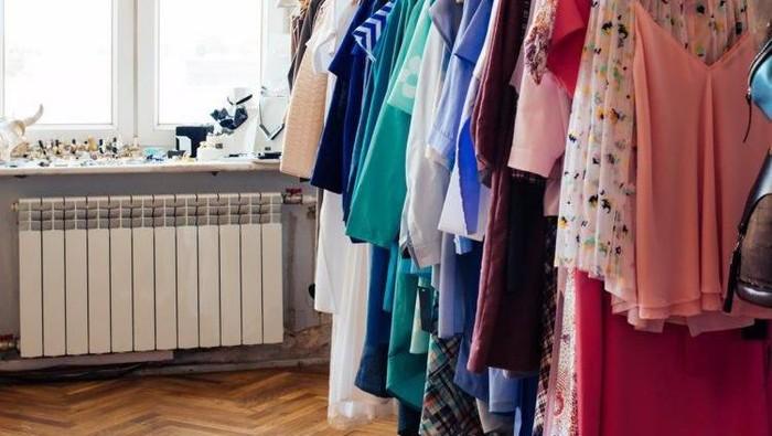 [FORUM] Kalian biasanya beli baju dimana girls