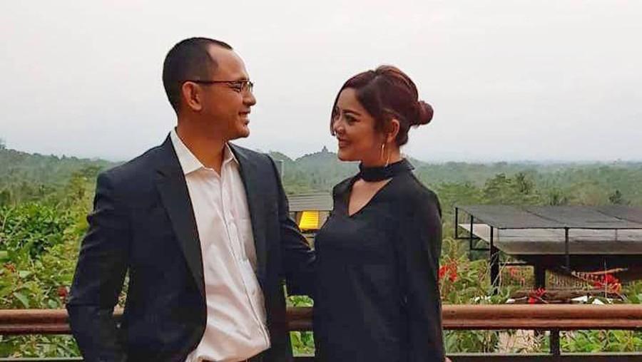 Top 5 Sepekan: Kisah Cinta Cucu Soeharto hingga Taman Rumah Minimalis