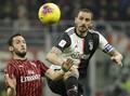 Jelang Juventus vs AC Milan: 6 Fakta Menarik