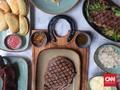 Menikmati Argentina dalam Sepotong Daging Sapi