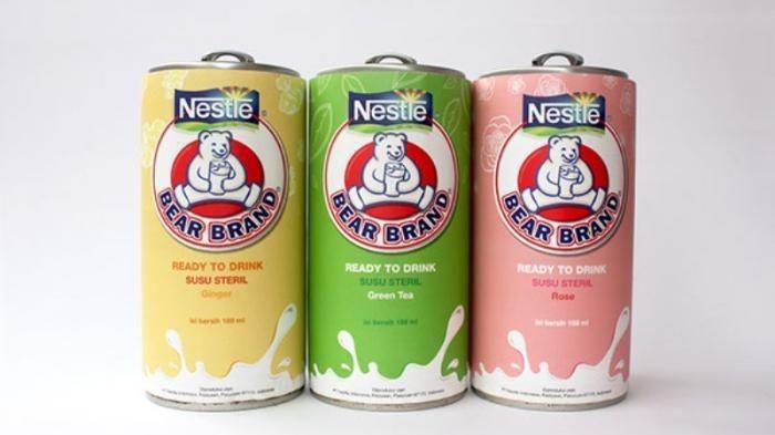 Percaya Tidak Percaya, Ini Fakta Mengejutkan Tentang Susu Beruang yang Belum Kamu Ketahui
