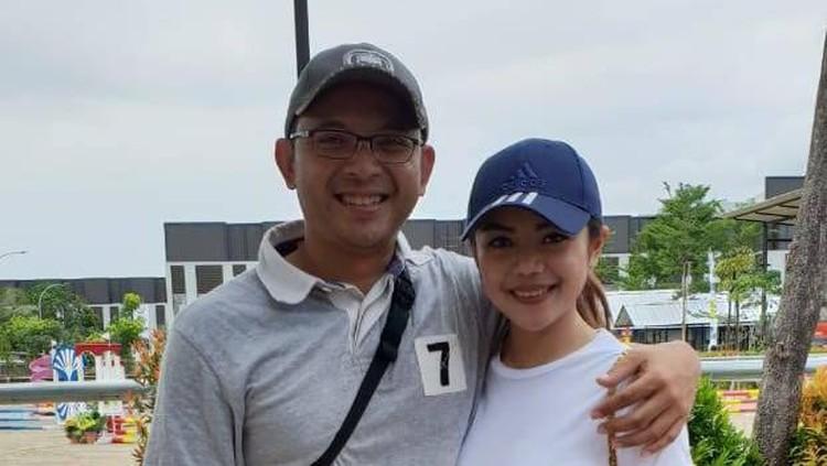 Salah satu yang membuat cucu Soeharto, Danny Rukmana dan calon istrinya Raiyah memutuskan menikah adalah memiliki kesamaan, Bunda.