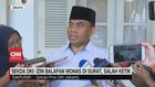 VIDEO: Sekda DKI: Izin Balapan Monas di Surat, Salah Ketik
