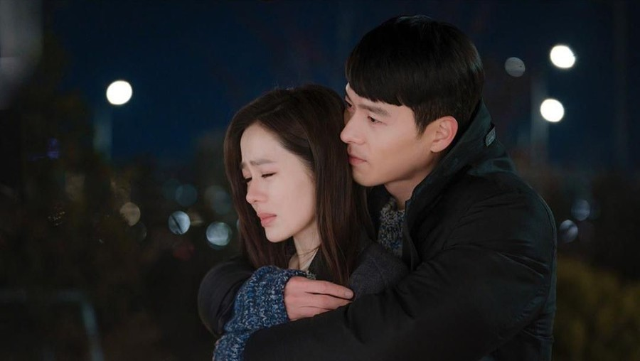 7 Adegan dalam Drama Korea Crash Landing on You yang Bikin Baper