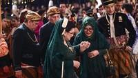 <p>Putra Siti Hardiyanti Indra Rukmana, Danny Bimo Hendro Utomo dan Raiyah Chitra Caesaria menggelar akad nikah dan resepsi di Hotel Mulia Senayan, Jakarta, pada Sabtu, 15 Februari 2020. (Foto: Istimewa)</p>