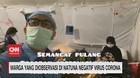 VIDEO: Warga Yang Diobservasi di Natuna Negatif Virus Corona