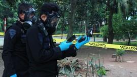 Polri Akui Temukan Zat Radioaktif dari Rumah Pegawai BATAN