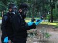 BATAN: SM Tak Pernah Lapor Simpan Zat Radioaktif di Rumah