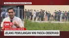 VIDEO: Persiapan Penjemputan WNI Pasca-Observasi