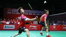 Jadwal Badminton Indonesia di Olimpiade Tokyo Sabtu 24 Juli