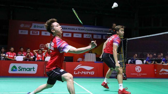 Kejuaraan badminton Jerman Open 2021 yang rencananya berlangsung pada 9-14 Maret 2021 dipastikan batal karena pandemi Covid-19 yang belum usai.