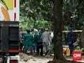 Terpapar Radioaktif, Warga Jalani Pemeriksaan Kesehatan Besok