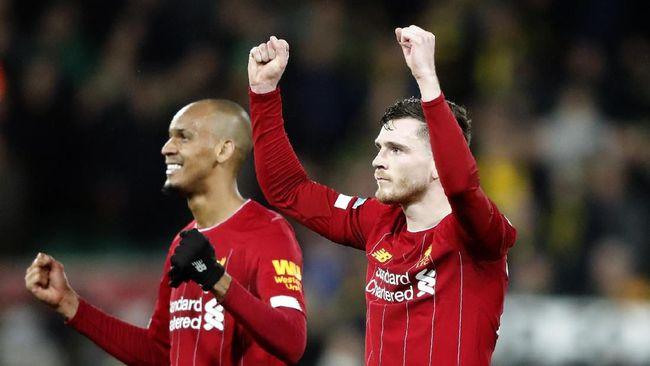 Liverpool dibanjiri kecaman dari mantan pemain lantaran ikut melakukan pemangkasan gaji karyawan di tengah pandemi virus corona.