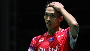Turnamen Badminton Malaysia Open 2021 Ditunda