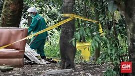 Polisi Tak Tahan Tersangka Pemilik Zat Radioaktif di Tangsel