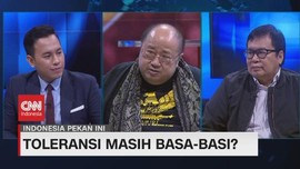 VIDEO: Toleransi Masih Basa-basi