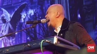 Konser Dewa 19 di Tiga Kota Ditunda karena Corona