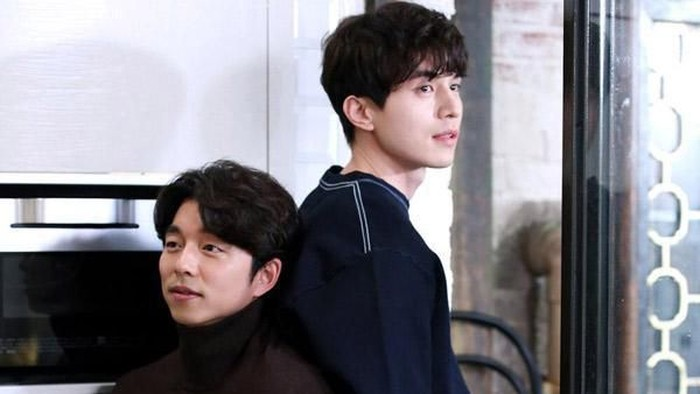 Goblin Bromance: Gong Yoo dan Lee Dong Wook akan Reuni di TV Show Terbaru!