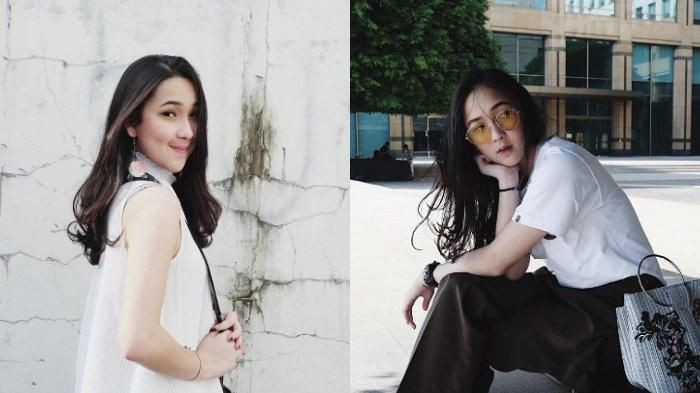 Debut sebagai Penyanyi Solo, Agatha Pricilla Eks Blink Siap Rilis Album Perdananya!