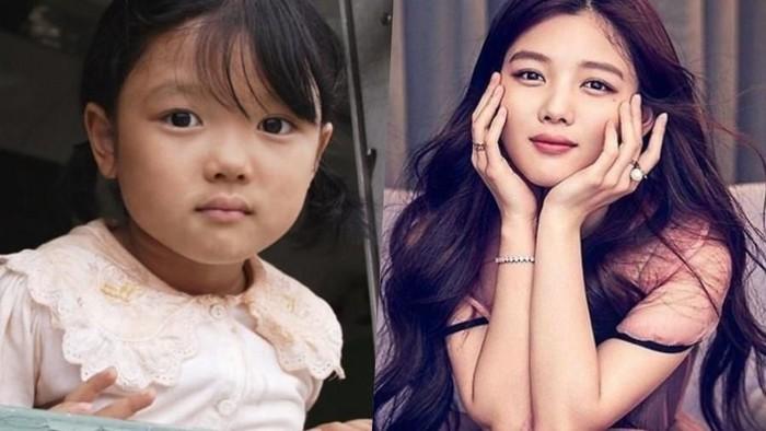 Transformasi 5 Mantan Aktris Cilik Korea yang Kini Beranjak Dewasa