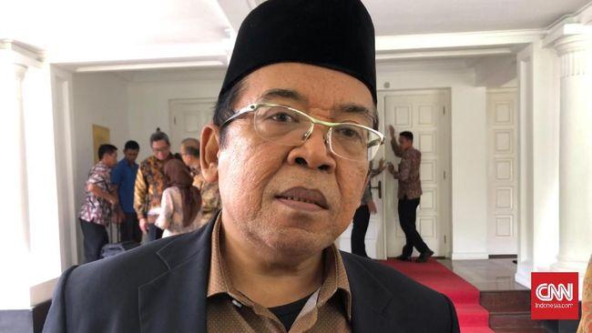 Jubir Wapres Ma'ruf Amin, Masduki Baidlowi menyebut tindakan kekerasan KKB yang memakan korban nyawa warga sipil di Papua tak bisa dibenarkan.