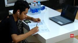 VIDEO: Kuliah Online Selama di Indonesia