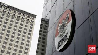 Jokowi Terbitkan Perpres Supervisi, KPK Bisa Ambil Alih Kasus