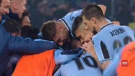 VIDEO: Inter Tergeser Dari Puncak Serie A