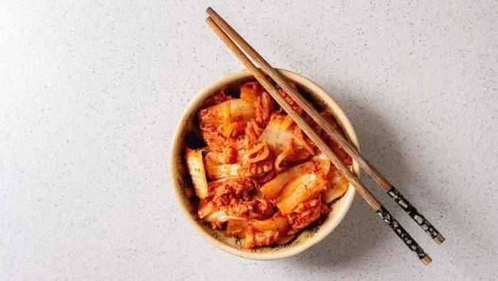 Resep Membuat Kimchi Sendiri di Rumah, Tak Kalah Enak dari Restoran!