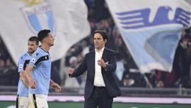 Simone Inzaghi Resmi Latih Inter Milan