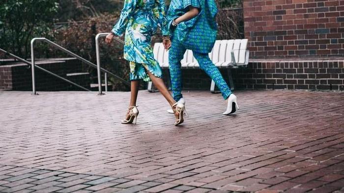Anti Boring! 7 Fashion untuk Ngantor Ini Bikin Kamu Dapat Banyak Perhatian!