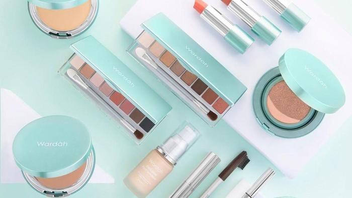 Rekomendasi Makeup Wardah Yang Pas Buat Pemula