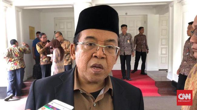 PBNU mendukung pernyataan Menag Yaqut soal keinginan untuk mencegah populisme Islam karena dinilai akan menghancurkan demokrasi.