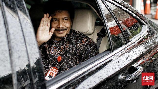 Kepala BPIP Yudian Wahyudi dinasihati Anggota DPR Komisi II, Johan Budi untuk menghentikan pernyataan yang memancing kontroversi publik.