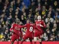 Liverpool Andalkan Gol Bunuh Diri di Piala FA
