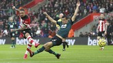 Berikut hasil Liga Inggris pekan ke-26. Liverpool menjaga tren kemenangan usai mengalahkan Norwich City.