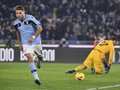 Immobile: Top Skor Liga Italia A dan Sepatu Emas Eropa