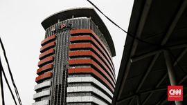 KPK Dalami Aliran Dana Korupsi Bansos Covid-19 ke Parpol