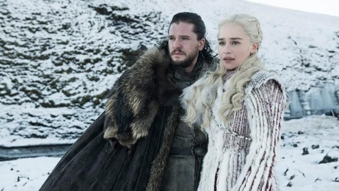 Game of Thrones Ada di Dunia Nyata! Coba deh Jalan-Jalan ke Tempat Ini