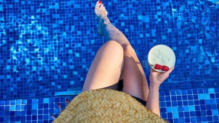Cewek Wajib Tahu! 5 Makanan Ini Mampu Menyehatkan Miss V