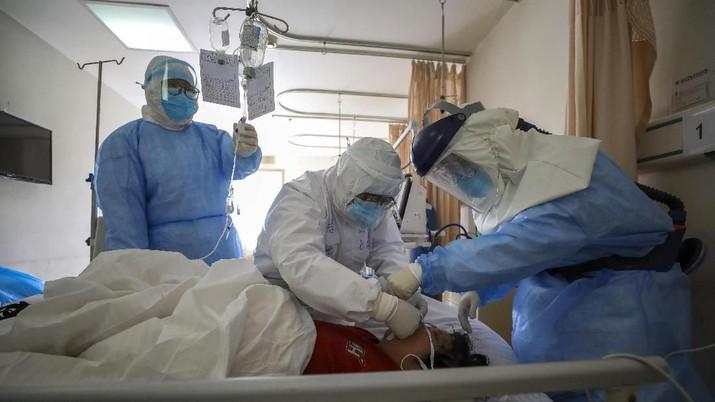 Simak! Ini Pesan Terbaru WHO Terkait Pandemi Covid-19