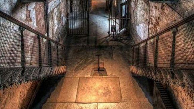 Kisah Mistis Penjara Angker dan Terseram yang Pernah Ada