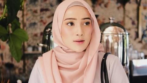 Biar Makin Kece Ini Nih 3 Cara Pakai Hijab Buat Ke Kondangan