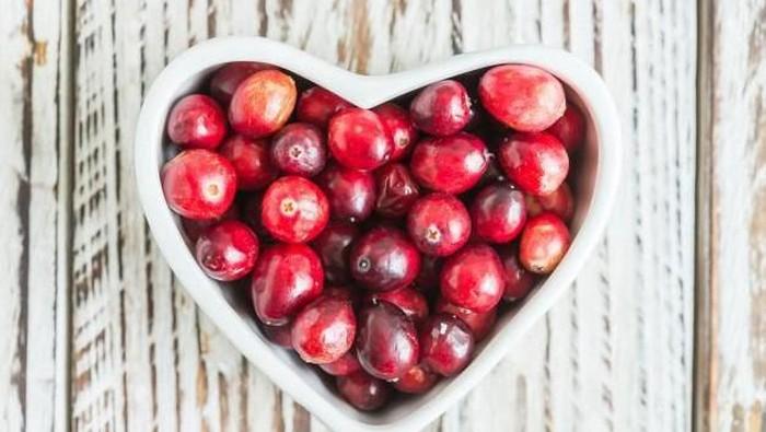Kamu Wajib Tahu, Ini Manfaat Buah Cranberry untuk Kesehatan!