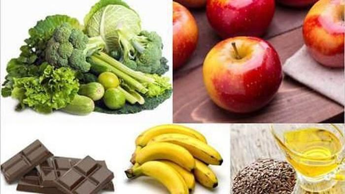 Catat! 5 Makanan Ini Ampuh Meredakan Nyeri PMS Kamu!