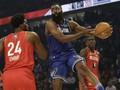 Bintang NBA James Harden Diduga Positif Covid-19