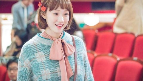 5 Gaya Rambut Pendek Ala Drama Korea Ini Bakal Bikin Kamu Makin Manis