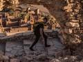 Maroko Ungkap Lokasi Syuting 'Rahasia' Game of Thrones