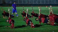 TC Timnas U-23 untuk SEA Games 2021 Terancam Gagal